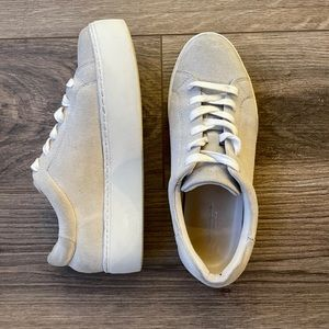 VAGABOND Jesse Suede Lace Up